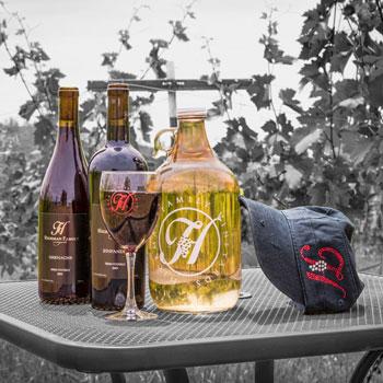 hickman-wines