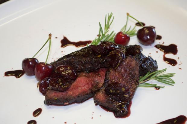 steak-cherry